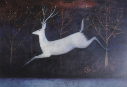 Catherine Hyde, The Nightingale's Song
