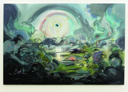 Vidya GASTALDON L'Ange de l'Apocalypse, 2011