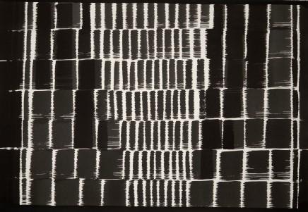 Heinz Mack. Works on paper