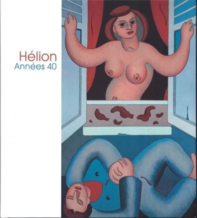 Hélion. Années 40