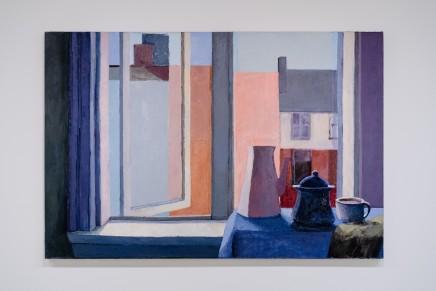 Eva Jiminez, Dreamed Window, 2019
