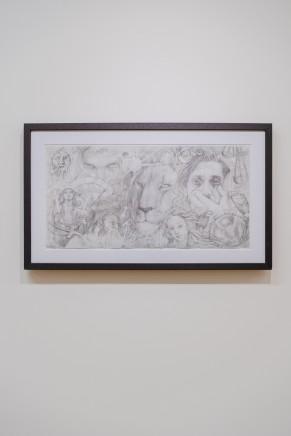 Alessia Alvellino, Astral Chart, 2018