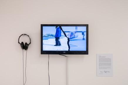 Adam Sebire 'AnthropoScene IV : Adrift (∆Asea-ice)'