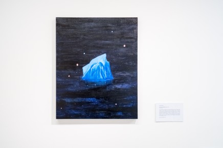 Sylvia Wadsley 'Hot Spot, Cold Spot'