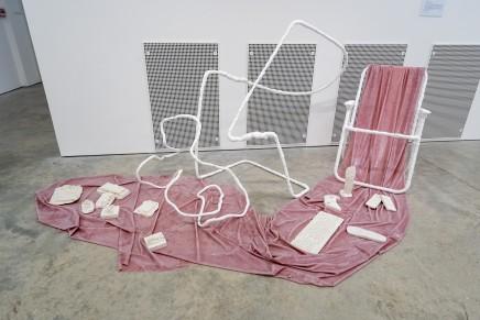 Laura Rouzet 'Bones and Corals'