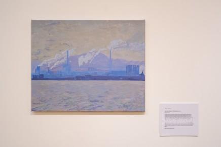 Nicolas Depetris 'Industrial Habour of Kitakyushu VI'
