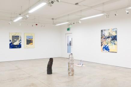 Paintings and Prints, Alice Hartley Ceramics, Lily German Sculpture and Textile, Sebastian Sochan