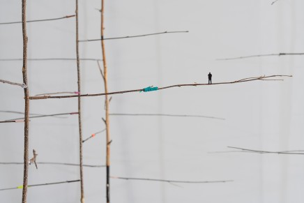 Anita Groener: The Past Is A Foreign Country Presented by The Dock Arts Centre