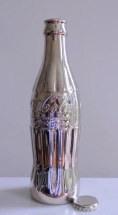 Clive Barker, Coke Bottle for Marianne Faithfull, 1966