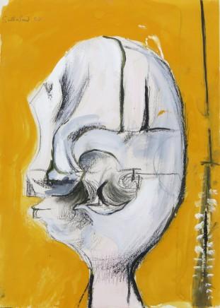 Graham Sutherland, Head , 1952