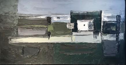 Paul Feiler, Early Morning Sea, 1953