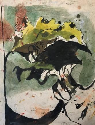 Graham Sutherland, Welsh Landscape, 1945