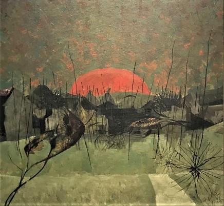 Alan Reynolds, Late Autumn, 1957