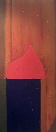 John Hoyland, 15.2.69, 1969