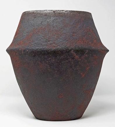 Paul Philp, Pinched Form Vessel