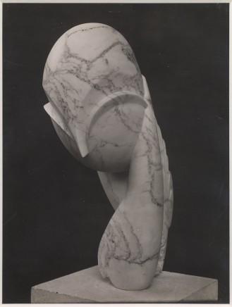 Brancusi Mlle Pogany 11, Vue de trois-quart*, 1920 (CB057)