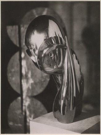 BRANCUSI: The Eye behind the sculpture