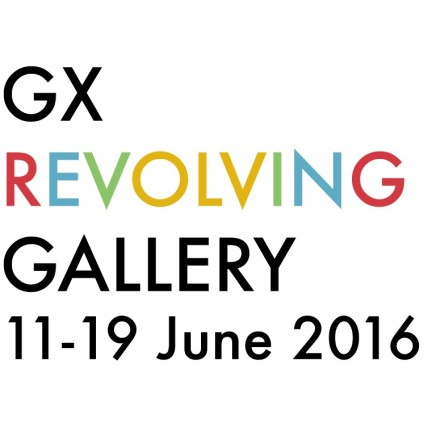 GX REVOLVING GALLERY Part of Camberwell Arts Festival 2016