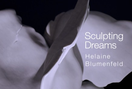HARD BEAUTY I SCULPTING DREAMS - Helaine Blumenfeld