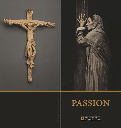 Christopher Thomas | Passion Museum Kirche zum Heiligen Kreuz, Zittau