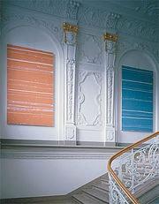 Credit Suisse 2002–2005 Wozu Kunst bei Credit Suisse? Welche Aufgabe erfüllt die Kunst in einer Bank?