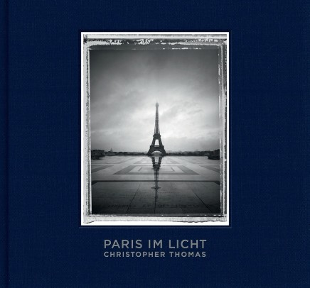Christopher Thomas, Paris im Licht