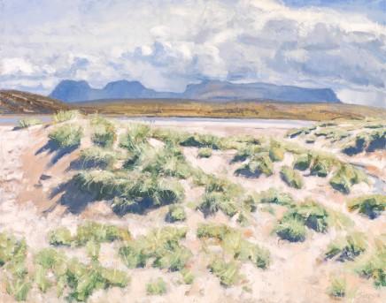 Dunes, Achnahaird SOLD