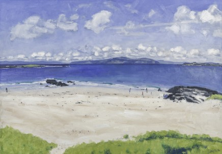 August Day, Iona