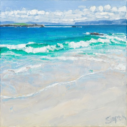 North Shore, Isle of Iona SOLD