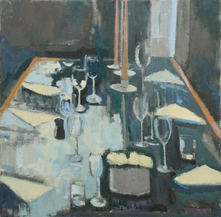The Dining Table SOLD