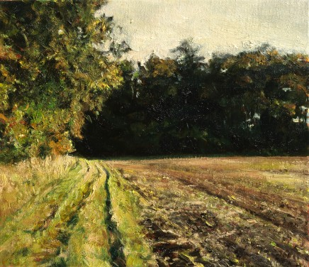Fred Schley Cotwold Field