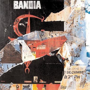 Peter Evans Torn Posters: Bandia