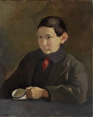 Clara Klinghoffer East End Boy