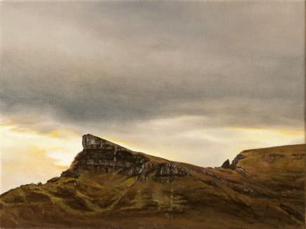 Fred Schley North Quiraing, Skye SOLD