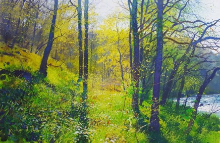 Richard Thorn Woodland Catherdral