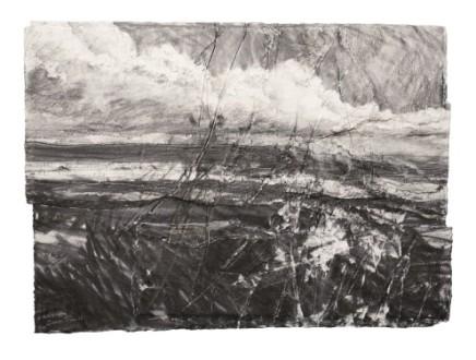A Bright Cloud (Holne Moor, Dartmoor) SOLD