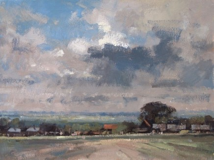 After Rain, Monkton