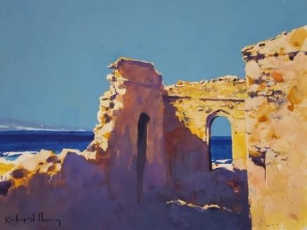 Ancient Walls Richard Thorn
