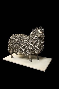 Sheep James Corbett