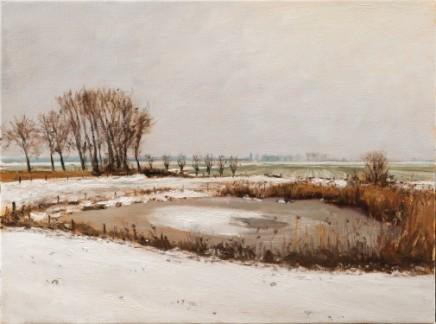 Zeedijk Elshout