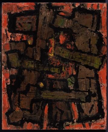 Cathexis, 1958