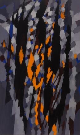 Structure, Orange Movement, 1965