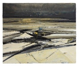 Winter Sea - Sunken Flotsam Ex catalogue