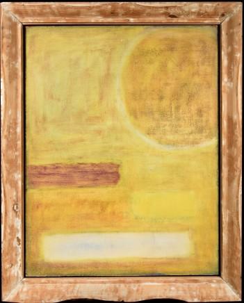 Landscape Gold, 1962