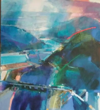 Afon Mawddach (1998) Ex catalogue