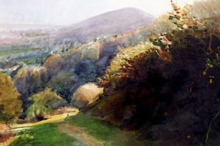 Hill Path, Malvern (2009) SOLD