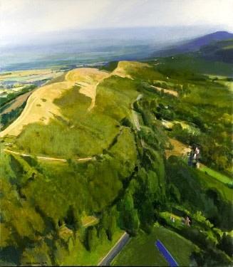 The Malvern Ridge (2009)