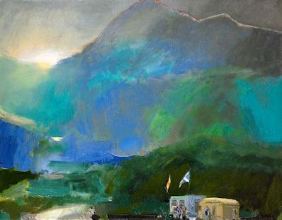 Viewpoint, Skye (2012)