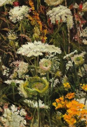 Fred Schley Wild Flower Series No.1
