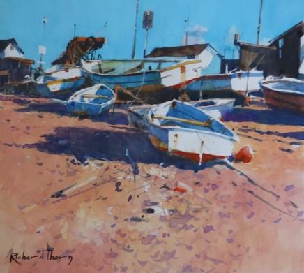 Richard Thorn SWAc Boats £795